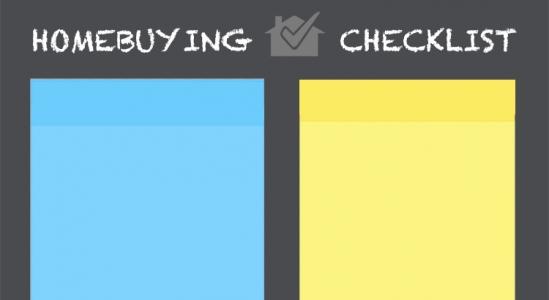 2020 Homebuying Checklist   Simplifying The Market